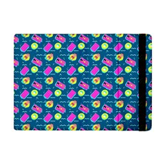 Summer pattern Apple iPad Mini Flip Case