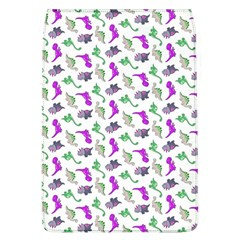 Dinosaurs pattern Flap Covers (L)