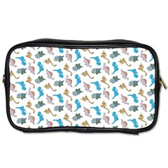 Dinosaurs pattern Toiletries Bags