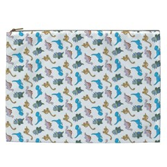 Dinosaurs pattern Cosmetic Bag (XXL)