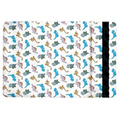 Dinosaurs pattern iPad Air 2 Flip