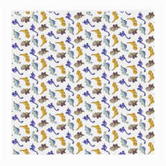 Dinosaurs pattern Medium Glasses Cloth
