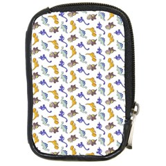 Dinosaurs pattern Compact Camera Cases