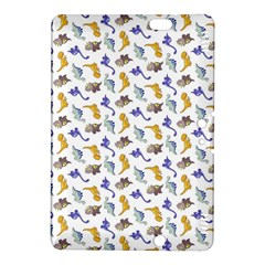 Dinosaurs pattern Kindle Fire HDX 8.9  Hardshell Case