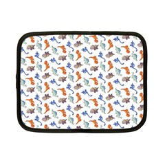 Dinosaurs pattern Netbook Case (Small)