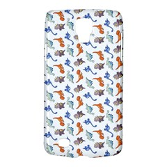 Dinosaurs pattern Galaxy S4 Active