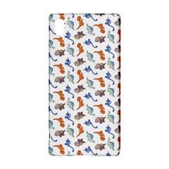 Dinosaurs pattern Sony Xperia Z3+