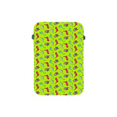 Dinosaurs pattern Apple iPad Mini Protective Soft Cases