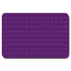 Pattern Large Doormat