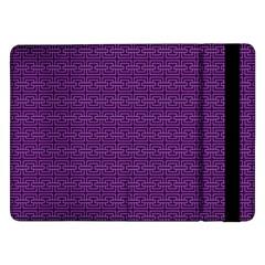 Pattern Samsung Galaxy Tab Pro 12.2  Flip Case