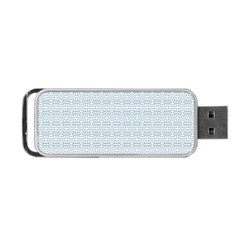 Pattern Portable USB Flash (Two Sides)