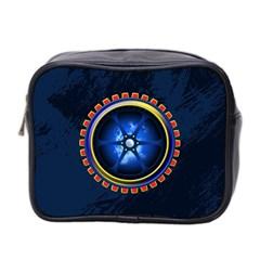 Power Core Mini Toiletries Bag 2-Side