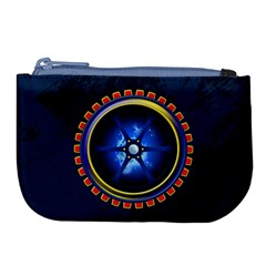 Power Core Large Coin Purse