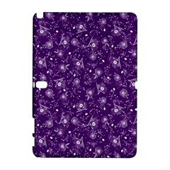 Floral pattern Galaxy Note 1