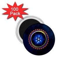 Power Core 1 75  Magnets (100 Pack)