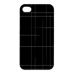 Constant Disappearance Lines Hints Existence Larger Stricter System Exists Through Constant Renewal Apple iPhone 4/4S Hardshell Case