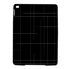 Constant Disappearance Lines Hints Existence Larger Stricter System Exists Through Constant Renewal iPad Air 2 Hardshell Cases