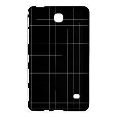 Constant Disappearance Lines Hints Existence Larger Stricter System Exists Through Constant Renewal Samsung Galaxy Tab 4 (8 ) Hardshell Case