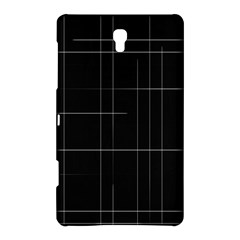 Constant Disappearance Lines Hints Existence Larger Stricter System Exists Through Constant Renewal Samsung Galaxy Tab S (8.4 ) Hardshell Case