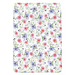 Floral pattern Flap Covers (S)