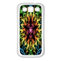 Getting Started With Generative Media Militia Fire Samsung Galaxy S3 Back Case (white)