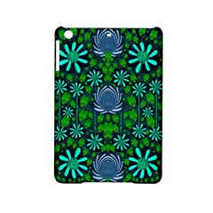 Strawberry Fantasy Flowers In A Fantasy Landscape Ipad Mini 2 Hardshell Cases