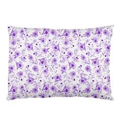 Floral pattern Pillow Case