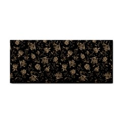 Floral pattern Cosmetic Storage Cases