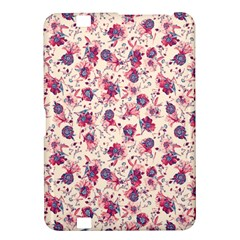 Floral pattern Kindle Fire HD 8.9