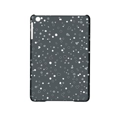 Dots pattern iPad Mini 2 Hardshell Cases
