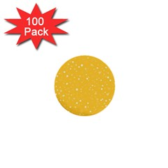 Dots Pattern 1  Mini Buttons (100 Pack)
