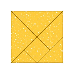 Dots pattern Acrylic Tangram Puzzle (4  x 4 )