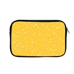 Dots pattern Apple MacBook Pro 13  Zipper Case