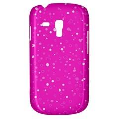 Dots pattern Galaxy S3 Mini