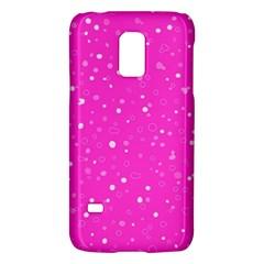 Dots pattern Galaxy S5 Mini