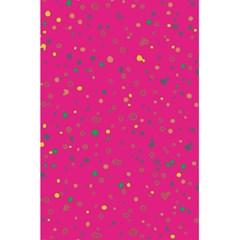 Dots pattern 5.5  x 8.5  Notebooks