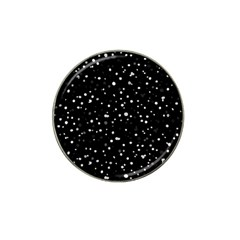 Dots pattern Hat Clip Ball Marker