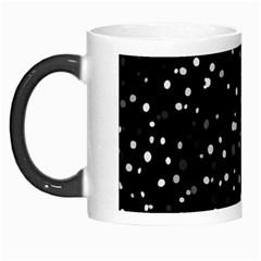 Dots pattern Morph Mugs