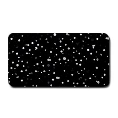 Dots pattern Medium Bar Mats