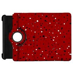 Dots pattern Kindle Fire HD 7