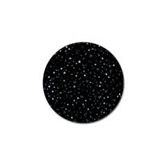 Dots pattern Golf Ball Marker (10 pack)
