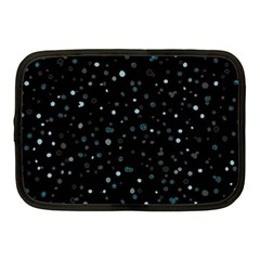 Dots pattern Netbook Case (Medium)