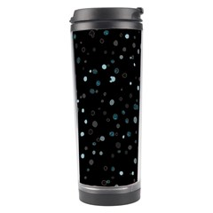 Dots pattern Travel Tumbler