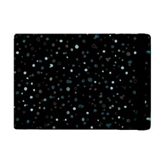 Dots pattern iPad Mini 2 Flip Cases