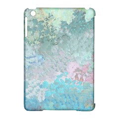 Pastel Garden Apple iPad Mini Hardshell Case (Compatible with Smart Cover)