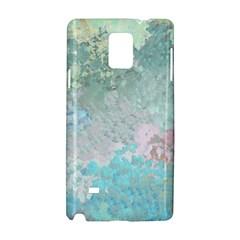 Pastel Garden Samsung Galaxy Note 4 Hardshell Case