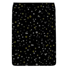 Dots pattern Flap Covers (S)