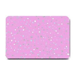 Dots pattern Small Doormat
