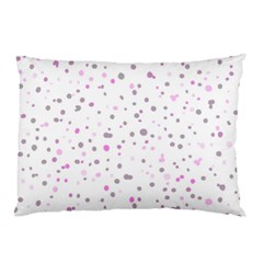 Dots pattern Pillow Case (Two Sides)
