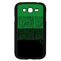 Abstract art  Samsung Galaxy Grand DUOS I9082 Case (Black)